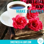 5 Days to Make 2016 Your Best Year Ever – Make it Happen