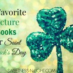 10 Favorite Picture Books for St. Patrick's Day