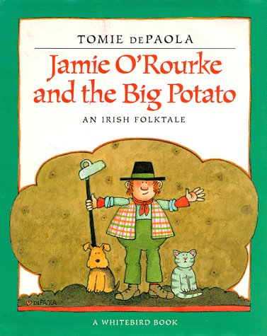 Jamie O'Rourke Potato