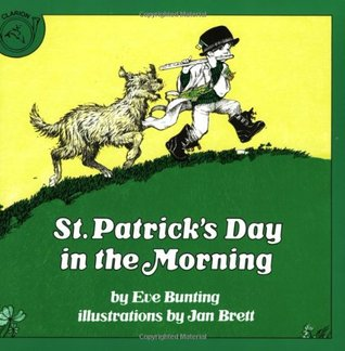 St Pat's Day in the Morning