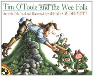 Tim O'Toole Wee Folk