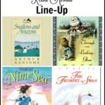 Our Summer Reading Read-Aloud Line Up