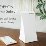 Gryphon Internet Safety – Modern Wifi for the Connected Family