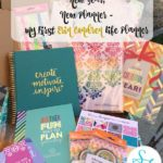 A New Year & A New Planner – My First #ECLP