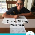 Creative Writing Made Easy | Review & Giveaway