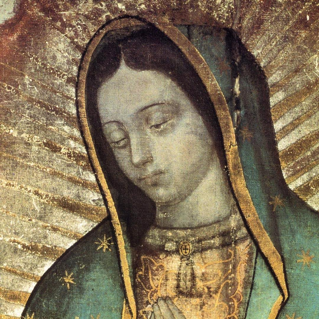 BLESSED FEAST OF OUR LADY OF GUADALUPE Remember O mosthellip